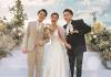 Đám cưới thế kỷ sắp diễn ra tại bãi biển thiên đường của Vinpearl Phú Quốc