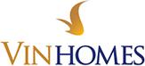 Mẫu website bất động sản Vinhomes